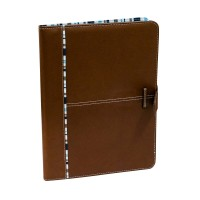 Izen Leather File Folder (1043)
